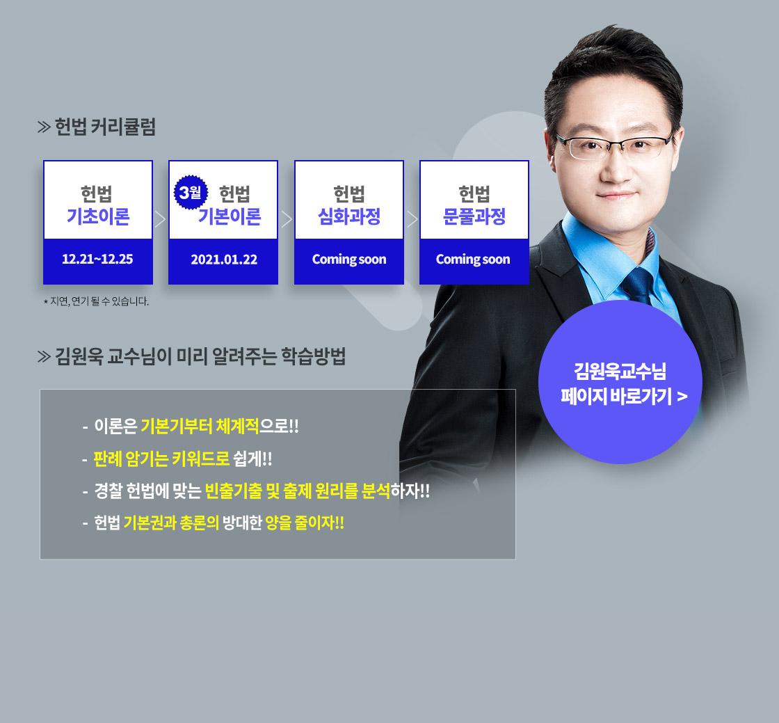 헌법 김원욱